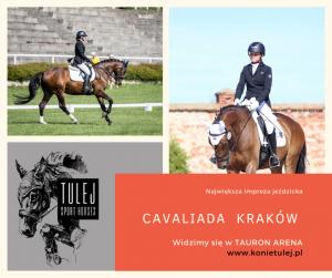Konie-Tulej-Cavaliada